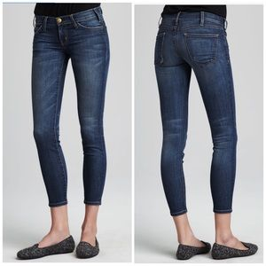 Current Elliot The Stiletto Townie Jeans